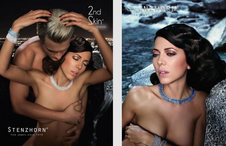 Vogue Stenzhorn