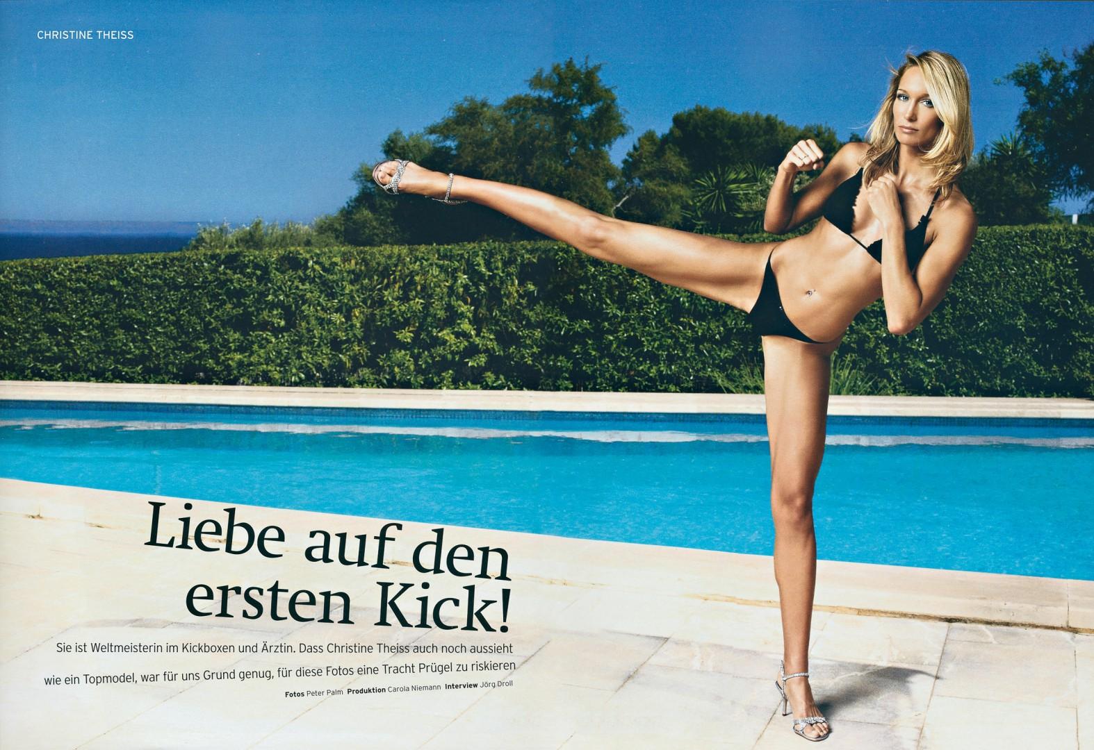 Sportlerin Weltmeister Fotografie Werbefotografie