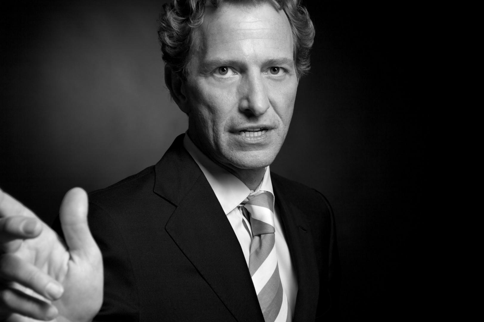 Anwalt Portrait Fotografie Werbefotografie
