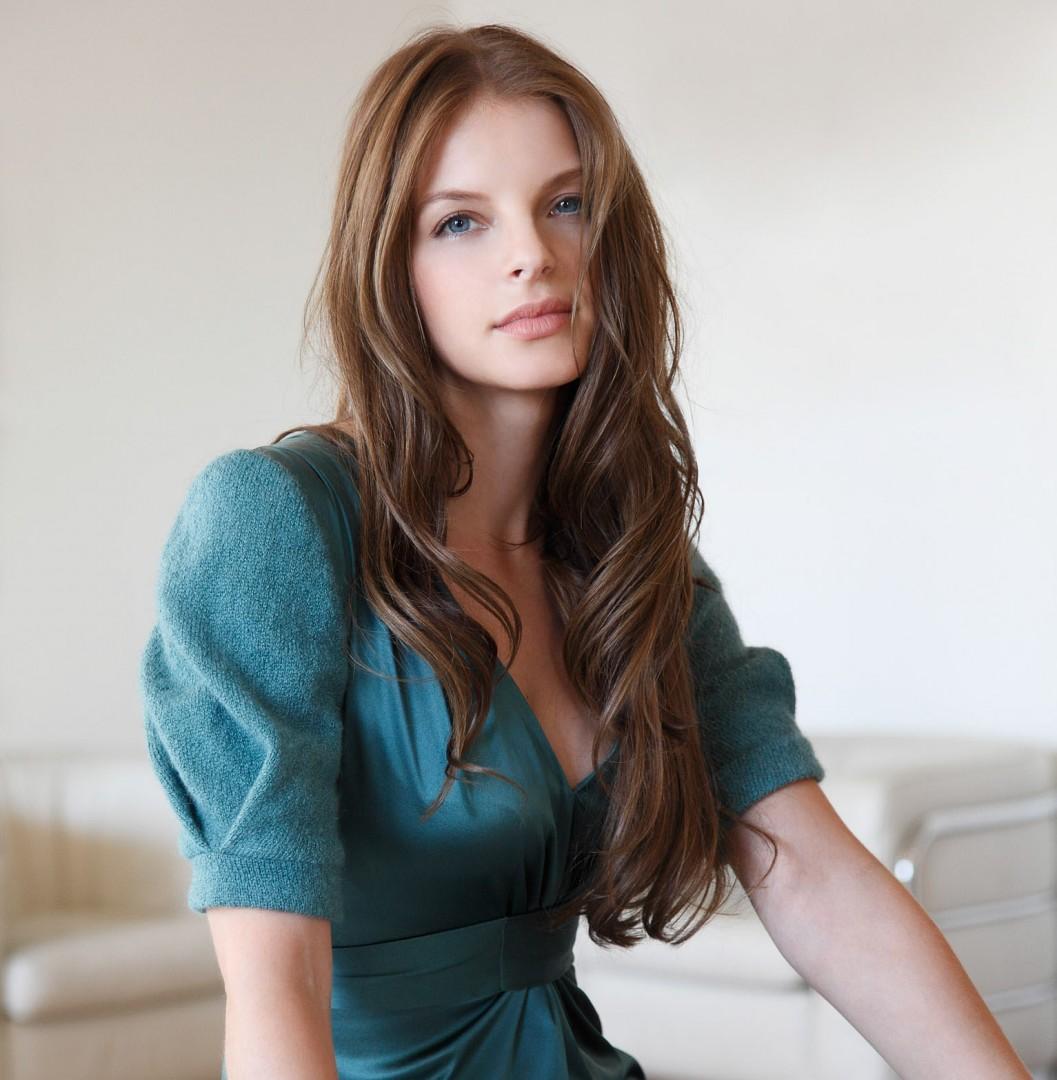 Schauspielerin Musikerin Fotografie Werbefotografie Portrait